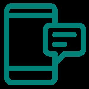 image illustrative de la solution Bulk SMS